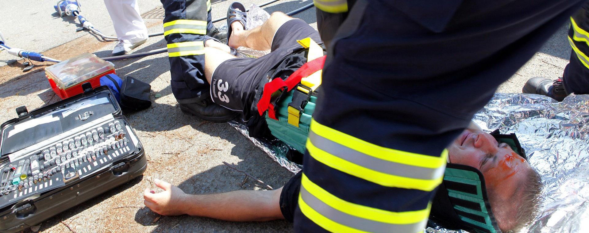 Santa Cruz auto accident attorney | CSF&W